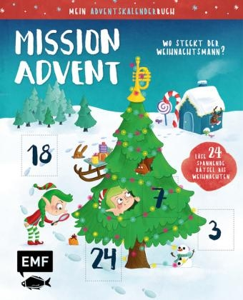 Image Mission Advent